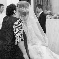 мама и дочка :: Анастасия Манапова