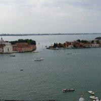 Венеция - Италия :: Илья Бурцев