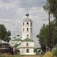 Троицкий собор. Цивильск. Чувашия :: MILAV V