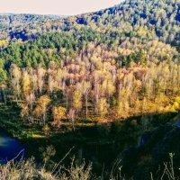 Осень :: Юлия Зайцева