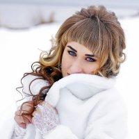 Анжелика :: Юлиана Филипцева