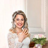 Счастью предела нет! :: Ева Олерских
