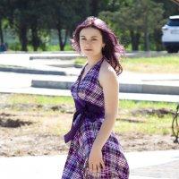 Маришка красотка :: Дмитрий Фотограф