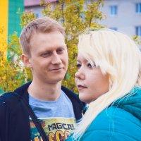 Взгляд :: Алексей Игнатьев