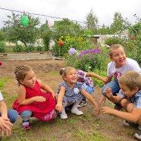1 июня - День защиты детей :: Светлана