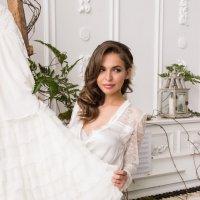 Утро невесты :: Маргарита Черкасова