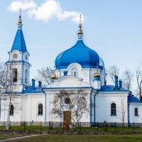 Архитектура Сортавалы. :: Владимир Лазарев