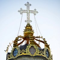 Церковь Знамения Пресвятой Богородицы :: Grabilovka Калиниченко