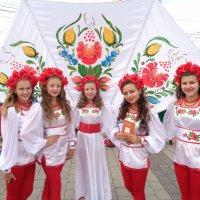 Парад украинских невест :: Алекс Аро Аро