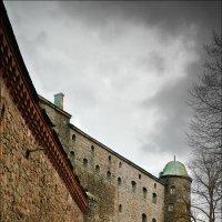 Замок. :: Виталий