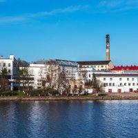 Архитектура Сортавалы :: Владимир Лазарев