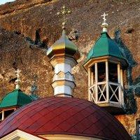 Инкерманский Свято-Климентовский монастырь :: Сережка Фантом