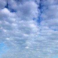 Высокое синее небо... :: Виктор Куприянов