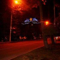 Ночная Анапа :: Vladimir Perminoff