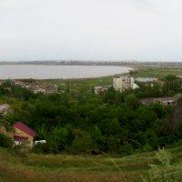 Куяльник. :: Сергей Рубан