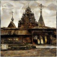 My magic Petersburg_02584 :: Станислав Лебединский