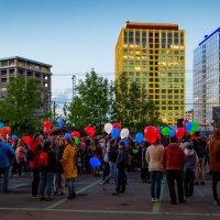 Фестиваль светошариков :: Оксана Пучкова