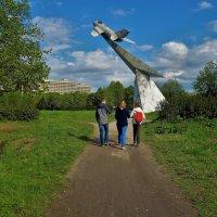 Дорога к Мечте... :: Sergey Gordoff