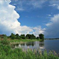 Будет дождь :: Leonid Rutov