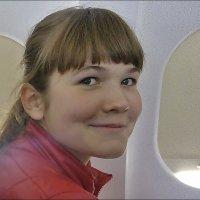 В первый полёт! :: Нина Корешкова