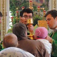 Троица Святая , Слава Тебе! :: Геннадий Александрович