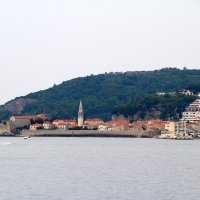 Черногория :: tatiana