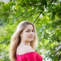 Алина :: Ната Коротченко