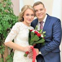 ЗАГС. :: Юлия Завьялова