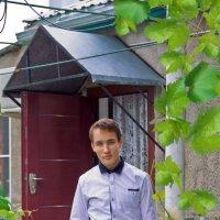 Когда на мир ты смотришь чистым взглядом, В нём видно отражение души... :: Николай Осипенко