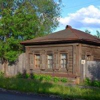 Старый дом :: Юрий