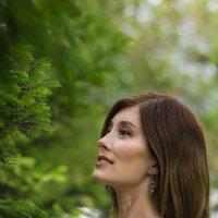 Оля. :: Наталья Новикова (Камчатская)