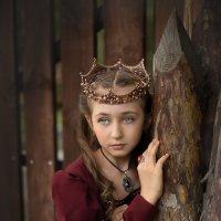 принцесса Аделия :: Наталья Могильникова