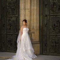 Невеста :: Vasiliy V. Rechevskiy