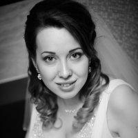 Портрет невесты :: Алена Торопов