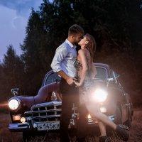 Роман и Мария :: Ульяна Смирнова