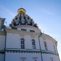 Воскресенский Ново-Иерусалимский Ставропигиальный мужской монастырь. :: tatiana