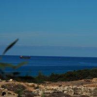 Ноябрьский Кипр :: Zhenia Lisin
