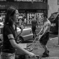 after the rain. Hong Kong :: Sofia Rakitskaia