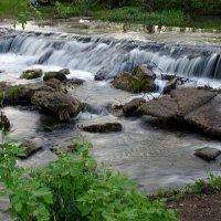 Течет вода :: Сергей Тарабара
