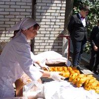 Пирожочки-КОМУ Пирожочки :: santamoroz