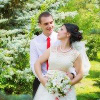 Свадьба :: Екатерина Полина