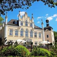 Schloss Sayn -замок :: Alexander Andronik
