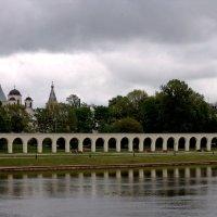 Великий Новгород :: Ольга Полозкова
