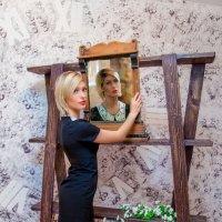 Необычное зеркало) :: Таня Харитонова