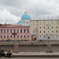 Питер :: Олег Денисов