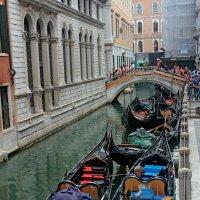 Italia Canal a Venezia :: Mari - Nika Golubka -Fotografo