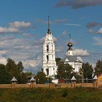 Благовещенский собор. Буй. Костромская область :: MILAV V