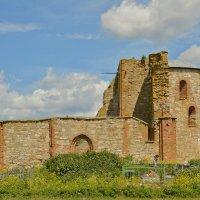 Новгородские храмы :: bajguz igor