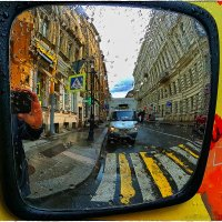My magic Petersburg_02592 :: Станислав Лебединский