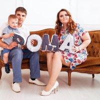 Ромин праздник :: Леся Поминова